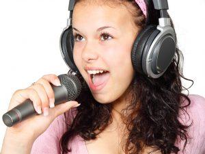 Aprender a cantar siempre ha sido divertido y liberador.